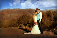 Cody & Mariah Moore wedding 11-14-2015